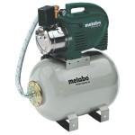 Metabo Hauswasserwerk HWW 5500/50 M Testbericht und Preisvergleich