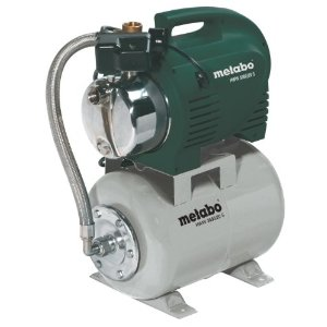 Metabo 3000s Test