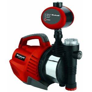 Einhell 4177000 Hauswasserautomat Test